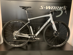 Specialized Diverge Gravel Bike 56cm Sram Force