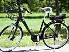 Úplne Nový Elektrobicykel Škoda