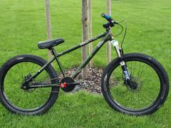 Dirt Bike Dmr