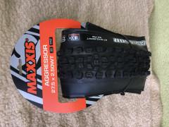 Maxxis Agressor  27,5x2,50