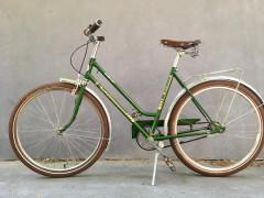 Mestský Bicykel Puch