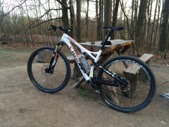 3ee063812 Specialized Epic S-works