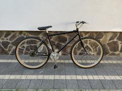 Mestský Singlespeed Bicykel