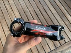 Xlc Composite Alu Karbon. 25,4mm, 100m, 8°