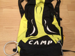 Camp Rapid 20l