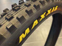 Maxxis Shorty St 27,5 X 2,4
