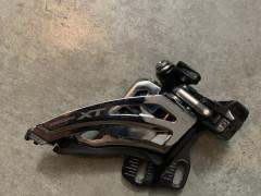 Prešmykač Shimano Xt 8020
