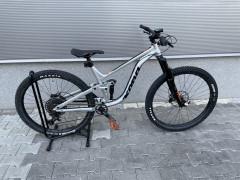 Bicykel Kona Process 153 29 2021 Chrome/orange L