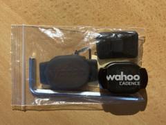 Wahoo Rpm Cadence Senzor Kadencie