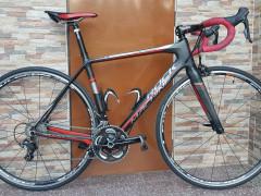 Rockmachine Race Ride 1200 Ultegra 2x11 Carbon