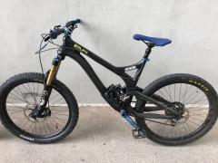 Enduro/trail Bike Veľkosť L.