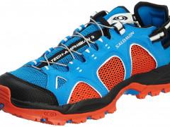 Salomon Techamphibian 3 Blue/orange