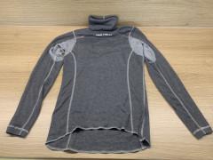 Castelli Flanders Warm/neck Warmer Gray