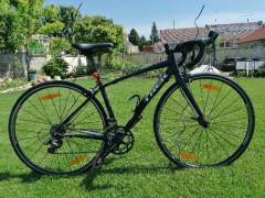 Trek Bicykel Lexa S Používaný Avšak V Dobrom Stave