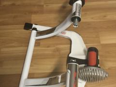 Elite Qubo Fluid Cyklotrenažér