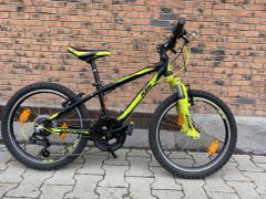 Predam Detsky Horsky Bicykel Ktm Wild Cross 20
