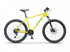 "Nový Bicykel  Mtb 27,5"" Apache Tuwan A5  Velkost 19"""