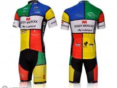 Dámsky Dres Eddy Merckx