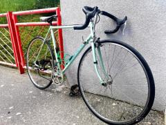 ecb45537e912d Cestný Bicykel Bianchi Eldorado V Top Stave