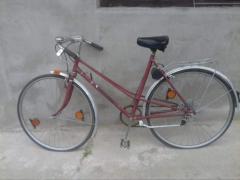 Eska Weekend Cestny Bicykel