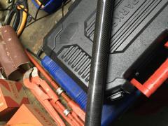 Bontrager Rxl 31,6mm