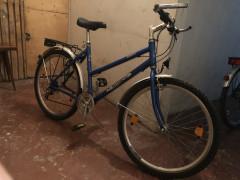Damsky Bicykel