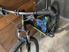 Predám Horský Bicykel Specialized