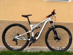 Specialized Camber Evo  29 Velk. M Odľahčený +prilba A Komponenty Len Za 1500€