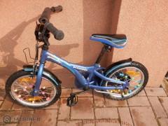 Detský Bicykel Schwinn