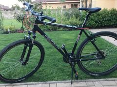 Predám Krosový Bicykel Peugeot X01