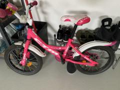 Detsky Bicykel 16