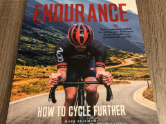Endurance By Mark Beaumont