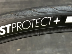 Btwin Resist Protect+