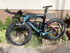 Orbea Ordu - Triathlon Bike
