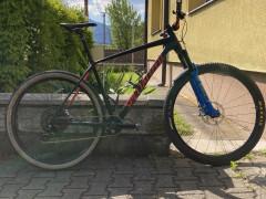 Ahojte Predam Alebo Vymením Bike Za Xc Full