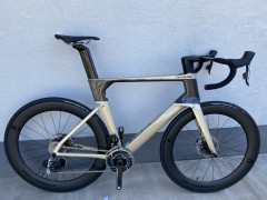 Novy Cannondale Systemsix Hi-mod Carbon Sram Red Axs