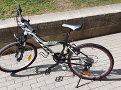 Predám Detský Bicykel Ctm Willy 2 2012
