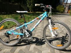 Predám Detský Bicykel Scott