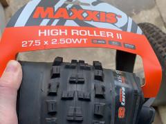 Maxxis High Roller I I 27.5x2.5 W T 3 C