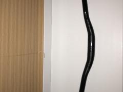 Kls Advanced Risebar -diam 31.88mm/šírka 700mm