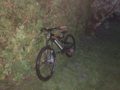 Predám Celoodpružený Bike Rockrider