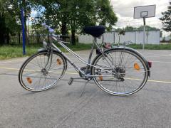 Steiger Retro Mestský Bicykel