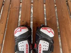 Alpinestars Moab Knee
