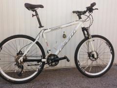 Predám Horský Bicykel Ctm Delta Xc-series