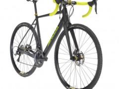 Lahky Cyklokros/gravel Bike L 2018 40% Zlava