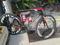 Colnago C59 Team Edition
