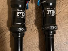 Fox Float Dps 184x44