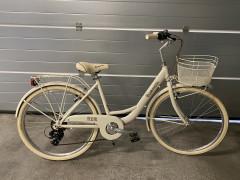 Dámsky Mestský Bicykel Mbm Primavera