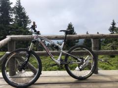 Rocky Mountain Altitude 750