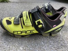 Tretry Force Mtb S Kuframi Spd